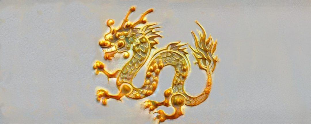 Dragon header image