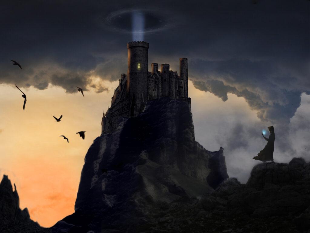 Castle of the Consistorium