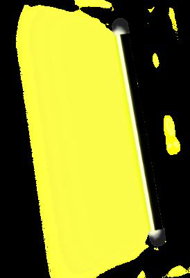 Hollow's rod-like sun
